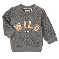 Kleidung Jungen Sweatshirts Ikks XR15001 Grau