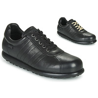 Schuhe Herren Derby-Schuhe Camper PELOTAS ARIEL Schwarz