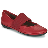 Schuhe Damen Ballerinas Camper RIGHT NINA Rot