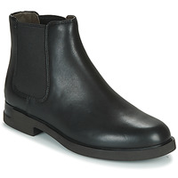 Schuhe Damen Boots Camper IMN0 Schwarz