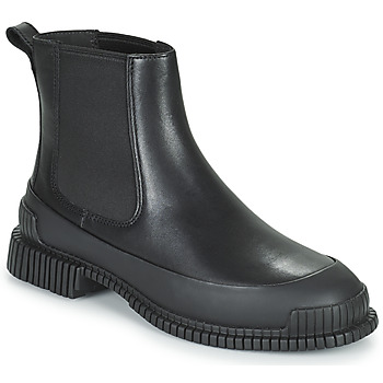 Schuhe Damen Boots Camper PIX1 Schwarz