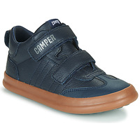 Schuhe Kinder Sneaker Low Camper POURSUIT Marine