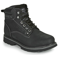Schuhe Herren Boots Dockers by Gerli 23DA004 Schwarz