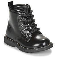 Schuhe Kinder Boots Chicco COLLES Schwarz