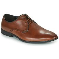 Schuhe Herren Derby-Schuhe Clarks BAMPTON PARK Camel