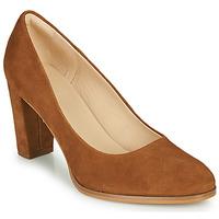 Schuhe Damen Pumps Clarks KAYLIN CARA 2 Camel