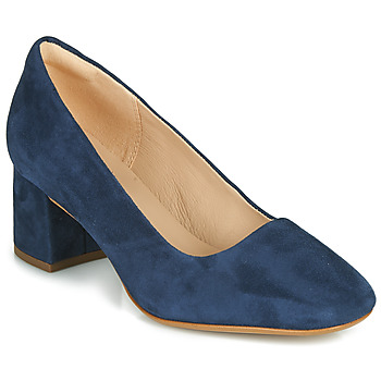 Schuhe Damen Pumps Clarks SHEER ROSE 2 Marine