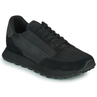 Schuhe Herren Sneaker Low Armani Exchange XV263-XUX083 Schwarz