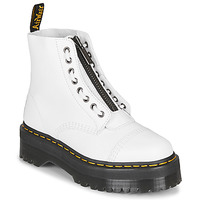 Schuhe Damen Boots Dr Martens SINCLAIR Weiss