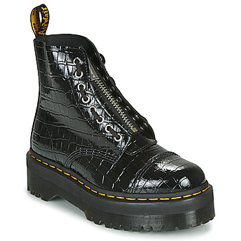 Schuhe Damen Boots Dr Martens SINCLAIR Schwarz