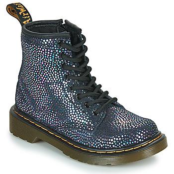 Schuhe Mädchen Boots Dr Martens 1460 J Schwarz