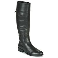 Schuhe Damen Klassische Stiefel Gabor 5274757 Schwarz