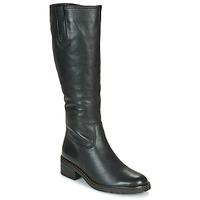 Schuhe Damen Klassische Stiefel Gabor 5609757 Schwarz