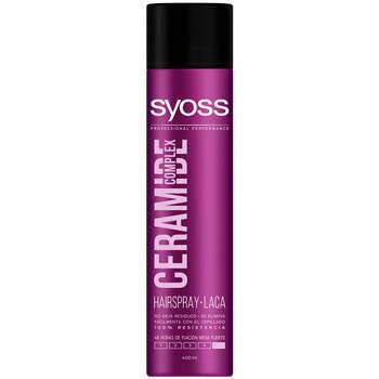 Beauty Spülung Syoss Ceramide Complex Laca Ultrafuerte  400 ml