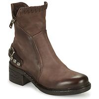 Schuhe Damen Boots Airstep / A.S.98 NOVA 17 Braun