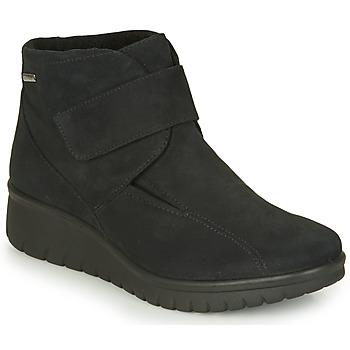 Schuhe Damen Boots Romika Westland CALAIS 53 Schwarz
