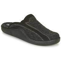 Schuhe Herren Hausschuhe Romika Westland MONACO 246 Grau
