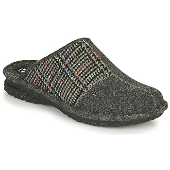 Schuhe Herren Hausschuhe Romika Westland TOULOUSE 54 Grau