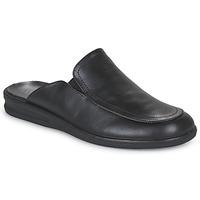 Schuhe Herren Hausschuhe Romika Westland BELFORT 20 Schwarz