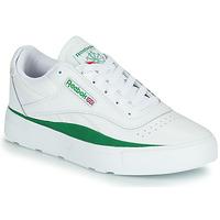 Schuhe Sneaker Low Reebok Classic REEBOK LEGACY COURT Weiss / Beige / Grün