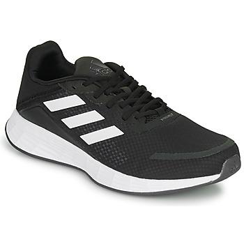Schuhe Herren Laufschuhe adidas Performance DURAMO SL Schwarz