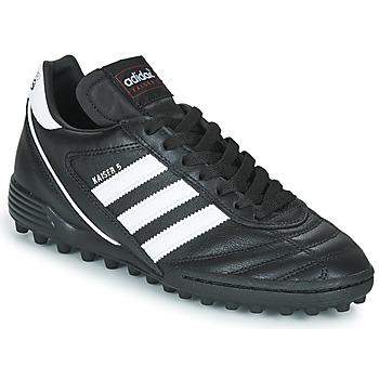 Schuhe Fußballschuhe adidas Performance KAISER 5 TEAM Schwarz