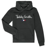 Kleidung Jungen Sweatshirts Teddy Smith SEVEN Marine
