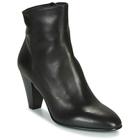 Schuhe Damen Low Boots Fru.it ROMA Schwarz