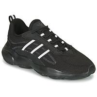 Schuhe Sneaker Low adidas Originals HAIWEE Schwarz
