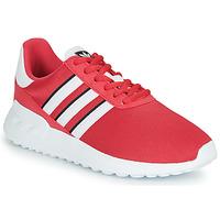 Schuhe Mädchen Sneaker Low adidas Originals LA TRAINER LITE J Rose