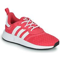 Schuhe Mädchen Sneaker Low adidas Originals X_PLR S J Rose