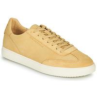 Schuhe Herren Sneaker Low Claé DEANE Camel