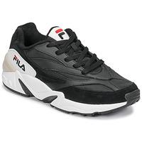 Schuhe Herren Sneaker Low Fila V94M N LOW Schwarz
