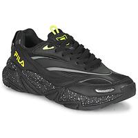 Schuhe Herren Sneaker Low Fila RUSH CB Schwarz