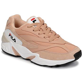 Schuhe Damen Sneaker Low Fila V94M WMN Rose