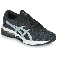 Schuhe Herren Sneaker Low Asics GEL-QUANTUM 180 5 Grau / Silbern