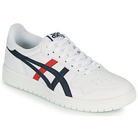 Schuhe Herren Sneaker Low Asics JAPAN S Weiss / Blau / Rot