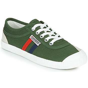 Schuhe Sneaker Low Kawasaki RETRO Kaki
