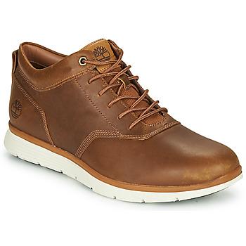 Schuhe Herren Boots Timberland KILLINGTON HALF CAB Braun
