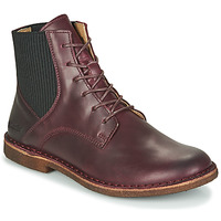 Schuhe Damen Boots Kickers TITI Bordeaux