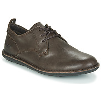 Schuhe Herren Derby-Schuhe Kickers SWIDIRA Braun