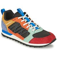 Schuhe Herren Sneaker Low Merrell ALPINE SNEAKER Multifarben