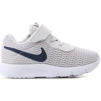 Schuhe Kinder Sneaker Low Nike Tanjun Tdv Beige