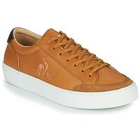 Schuhe Herren Sneaker Low Le Coq Sportif PRODIGE Cognac