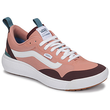 Schuhe Damen Sneaker Low Vans ULTRARANGE EXO Rose