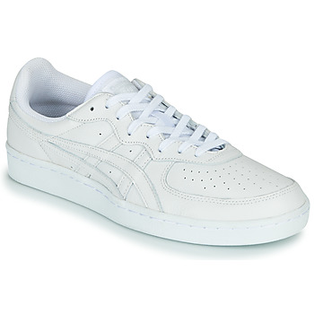 Schuhe Sneaker Low Onitsuka Tiger GSM LEATHER Weiss