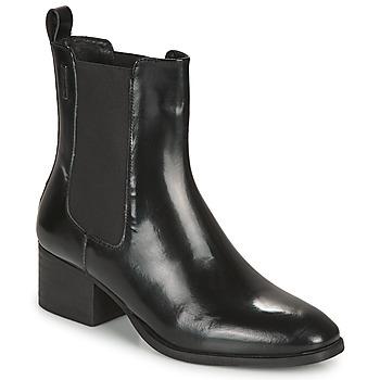 Schuhe Damen Low Boots Les Tropéziennes par M Belarbi LING Schwarz