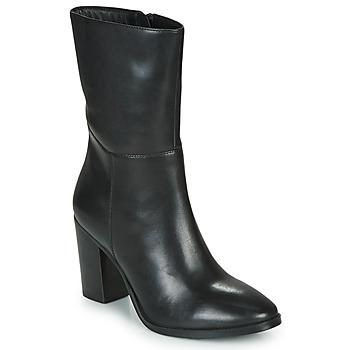 Schuhe Damen Low Boots Les Tropéziennes par M Belarbi LIVANA Schwarz