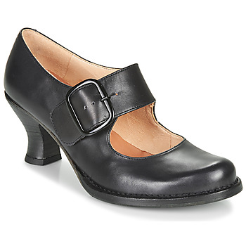 Schuhe Damen Pumps Neosens ROCOCO Braun