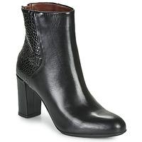 Schuhe Damen Low Boots Perlato JAMICOT Schwarz